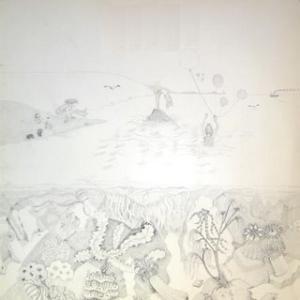Robert Wyatt - Rock Bottom (1974)
