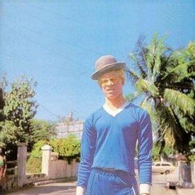 Yellowman - Mister Yellowman (1982)