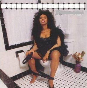 Millie Jackson - Back to the Shit! (1989)