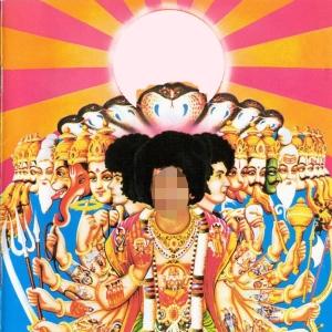 The Jimi Hendrix Experience - Axis: Bold as Love (1967)