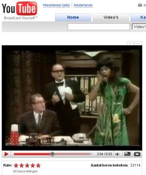 Donna Summer - The Hostage (1974)
