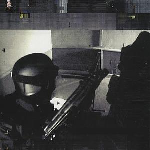 Nine Inch Nails - Survivalism (2007)