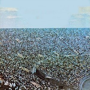 Various Artists - Wattstax: The Living World (1972)