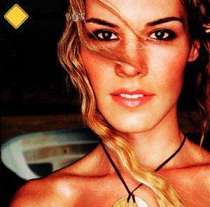 Jennifer Paige - Positively Somewhere (2001)
