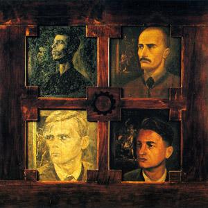 Laibach - Let It Be (1988)