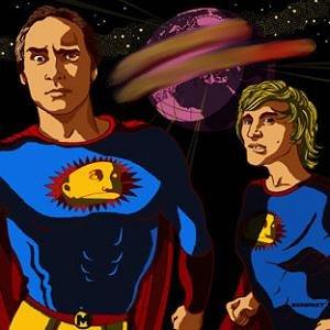 Supermayer - Save the World (2007)