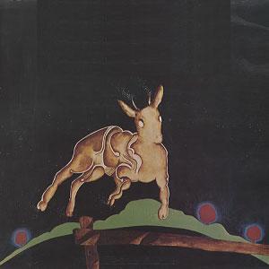 Captain Beefheart & His Magic Band - Bluejeans & Moonbeams (1974)
