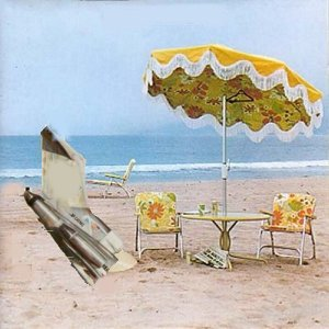 Neil Young - On the Beach (1974)