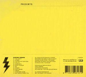 Hallo Venray - Leather on My Soul (2008)