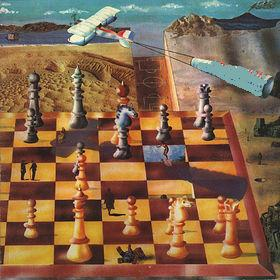 Peter Hammill - Fool's Mate (1971)