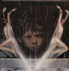 Camel - Rain Dances (1977)