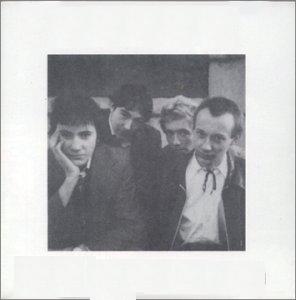 Buzzcocks - Spiral Scratch (1977)