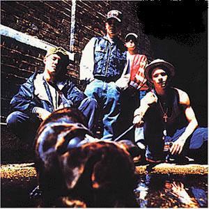 East 17 - Waldhamstow (1992)