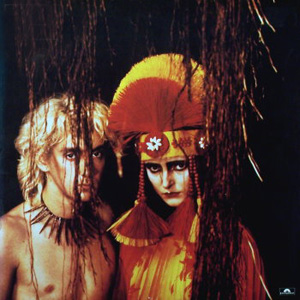 The Creatures - Feast (1983)