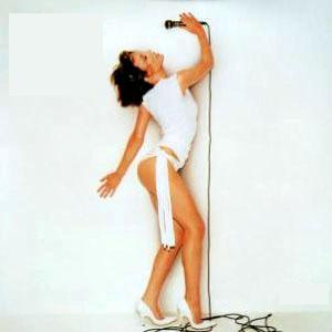 Kylie Minogue - Fever (2001)