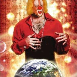 Prince - Planet Earth (2007)