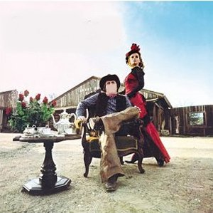 Lee Hazlewood & Ann Margret - The Cowboy and the Lady (1969)