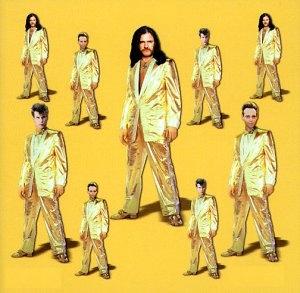 Lemmy, Slim Jim & Danny B - Lemmy, Slim Jim & Danny B (2000)