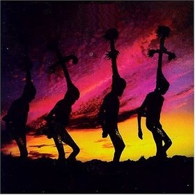 The Stranglers - Dreamtime (1986)