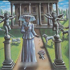 King Crimson - Epitaph (1997)