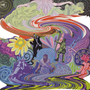 The Zombies - Odessey & Oracle (1968)