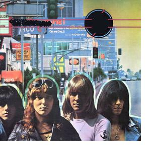 The Sweet - Desolation Boulevard (1974)