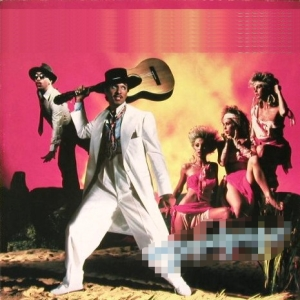 Kid Creole and the Coconuts - Doppelgänger (1983)