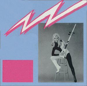 Nancy Sinatra - Lightning's Girl (compilation) (1986)