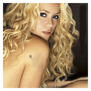 Shakira - Laundry Service (2001)