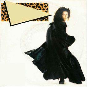 Richenel - Dance around the World (1987)