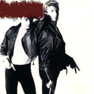 Soulsister - It Takes Two (1988)