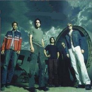 Train - Drops of Jupiter (Tell Me) (2001)