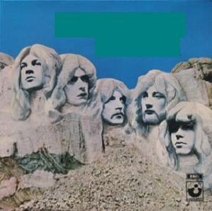 Deep Purple - Deep Purple in Rock (1970)