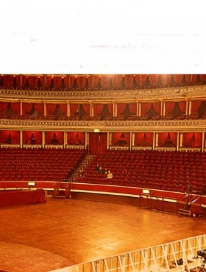 Opeth - In Live Concert at the Royal Albert Hall (2010)