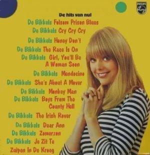 Various Artists - Alle 13 Goed! Deel 8 (1975)