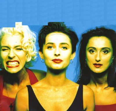 Bananarama - Love, Truth & Honesty (1988)