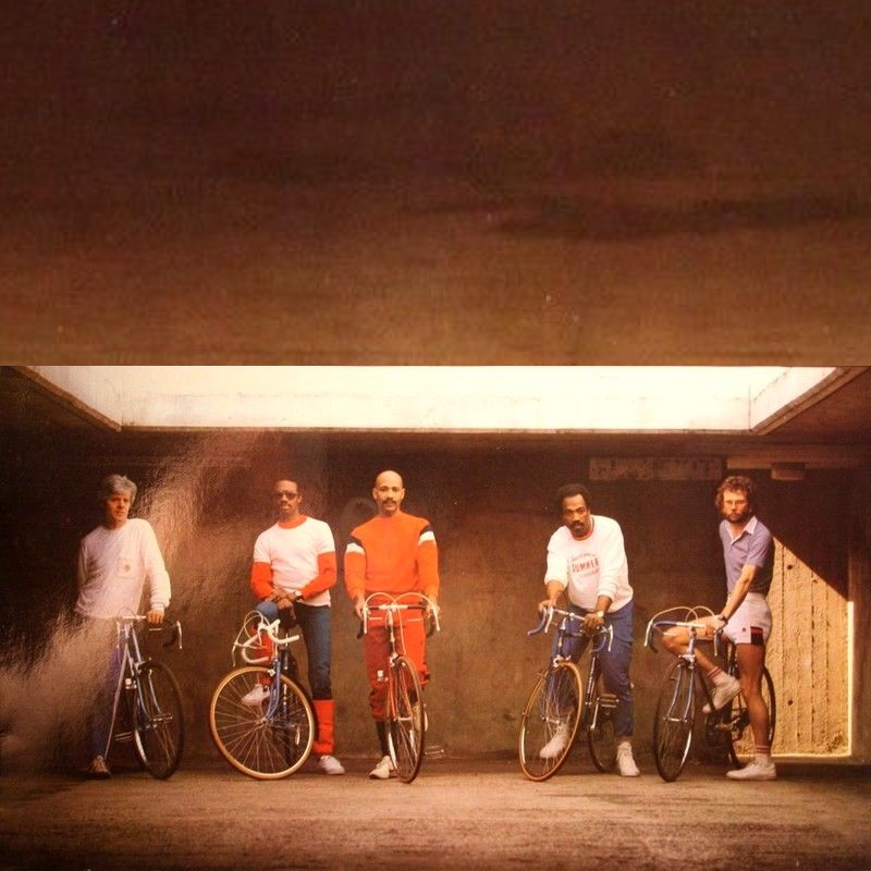 Hot Chocolate – Mystery (1982)