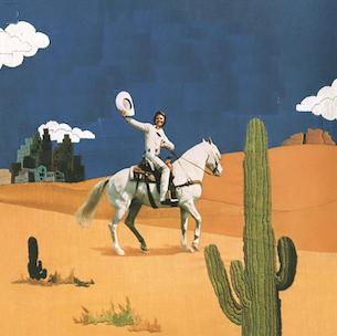 Glen Campbell - Rhinestone Cowboy (1975)