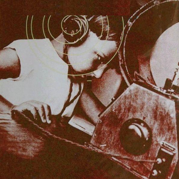Tesla - The Great Radio Controversy (1989)