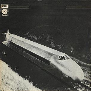Kraftwerk - Trans Europe Express (1977)
