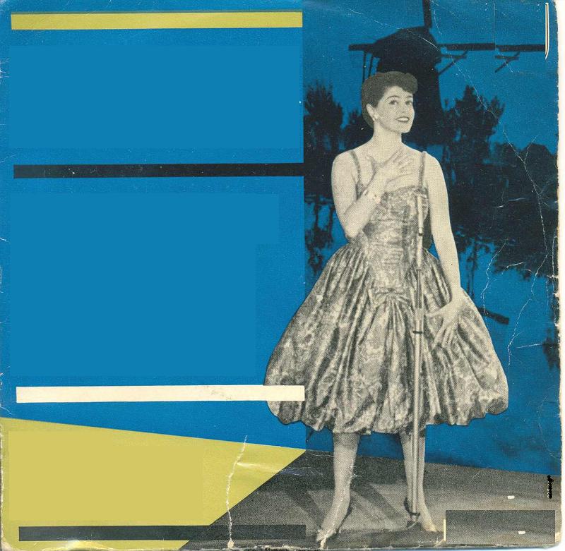 Teddy Scholten - 'n Beetje (1959)