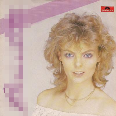 Bernadette - Sing Me A Song (1983)