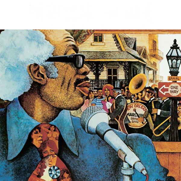 Professor Longhair - Rock 'n Roll Gumbo (1974)