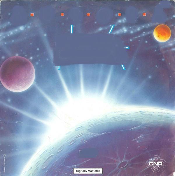 Nova - Aurora (1982)