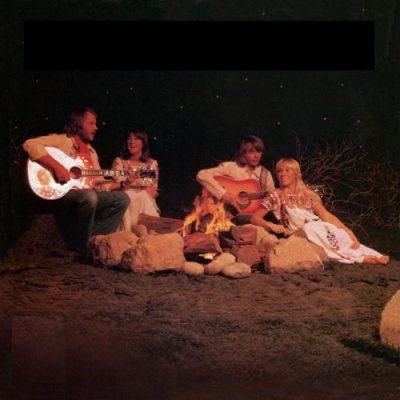 ABBA - Fernando (1976)