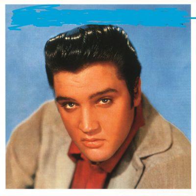 Elvis Presley - Loving You (1957)