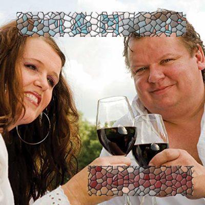 Ludi & Miranda - Zomerwijn (2009)