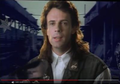 Rick Springfield - Honeymoon In Beirut (1988)