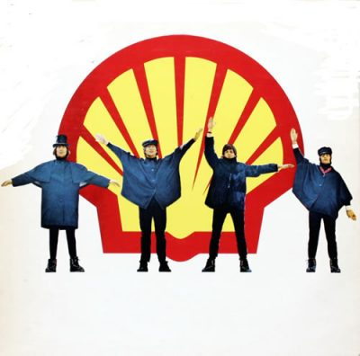The Beatles - Help! (1979)