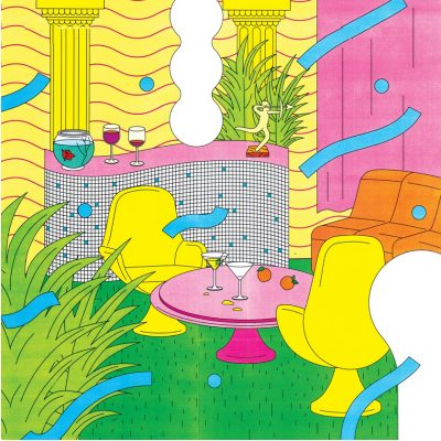 Kraak & Smaak – Pleasure Centre (2019)